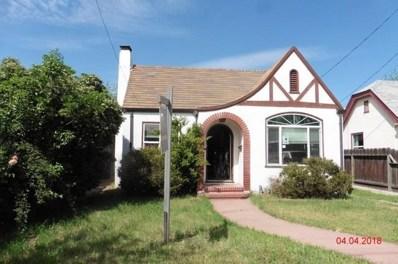 415 W 10th Street, Tracy, CA 95376 - MLS#: 18020375