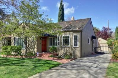 2930 Land Park Drive, Sacramento, CA 95818 - MLS#: 18020390