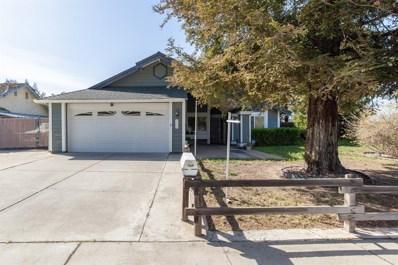 555 Palm Circle, Tracy, CA 95376 - MLS#: 18020412