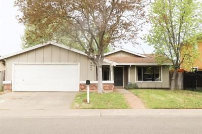9445 Roseport Way, Sacramento, CA 95826 - MLS#: 18020421