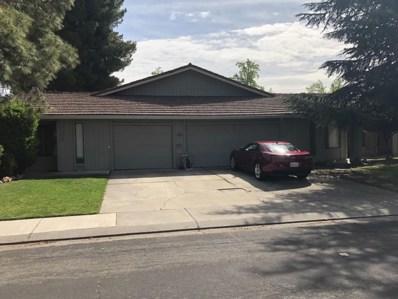8830 Valley Oak Drive, Stockton, CA 95209 - MLS#: 18020439