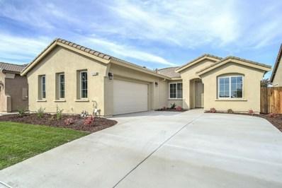 5841 Da Vinci Way UNIT Lot50, Sacramento, CA 95835 - MLS#: 18020441