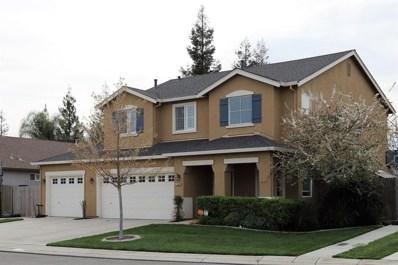 1605 Encore Ln, Hughson, CA 95326 - MLS#: 18020447