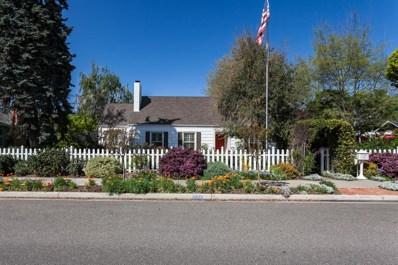 252 California Avenue, Oakdale, CA 95361 - MLS#: 18020457