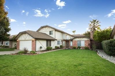 294 Walton Way, Roseville, CA 95678 - MLS#: 18020480