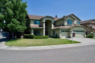 8725 Gladiola Way, Elk Grove, CA 95624 - MLS#: 18020491