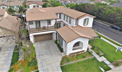 323 Ashlee Avenue, Mountain House, CA 95391 - MLS#: 18020493