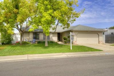 1609 Hugo Avenue, Ceres, CA 95307 - MLS#: 18020500