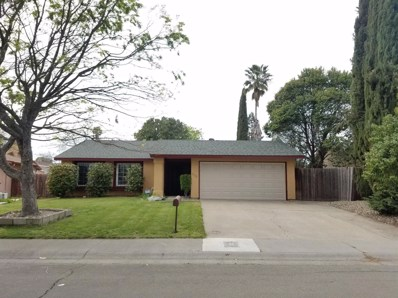 7712 Abaline Way, Sacramento, CA 95823 - MLS#: 18020520