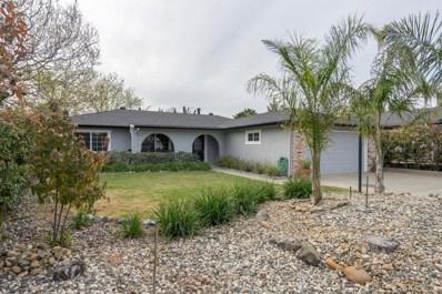 8309 Argo Drive, Citrus Heights, CA 95610 - MLS#: 18020526
