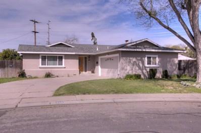 905 Edinburgh Drive, Modesto, CA 95350 - MLS#: 18020543