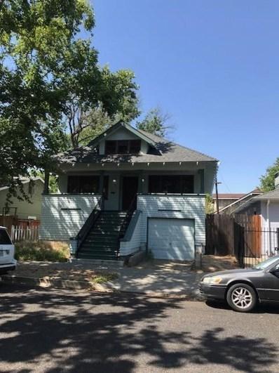 3229 M Street, Sacramento, CA 95816 - MLS#: 18020544