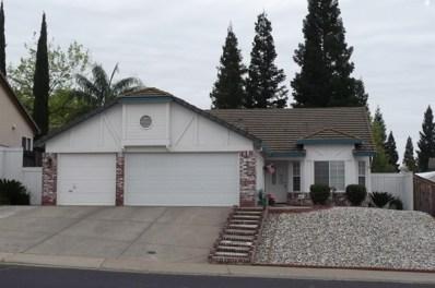 100 Hopfield Drive, Folsom, CA 95630 - MLS#: 18020570