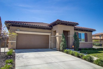 398 W Aventino Ave, Mountain House, CA 95391 - MLS#: 18020584