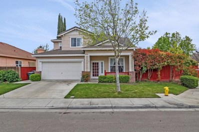 3254 Justin Court, Tracy, CA 95377 - MLS#: 18020606