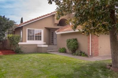 1439 Purcell Court, Oakdale, CA 95361 - MLS#: 18020612