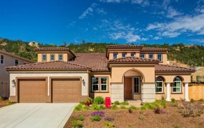 8015 Jura Place, El Dorado Hills, CA 95762 - MLS#: 18020637