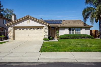 14835 Cedar Ridge Court, Lathrop, CA 95330 - MLS#: 18020652