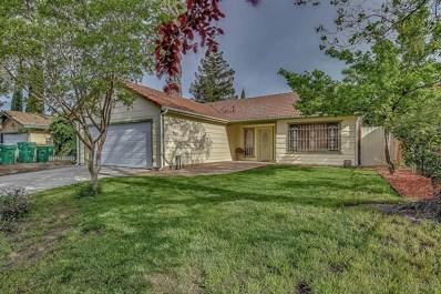 1817 Knickerbocker Drive, Stockton, CA 95210 - MLS#: 18020665