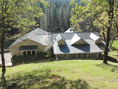 5561 Five Spot Road, Pollock Pines, CA 95726 - MLS#: 18020668