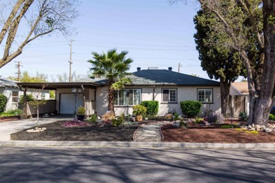 1205 Woodman Way, Modesto, CA 95350 - MLS#: 18020677