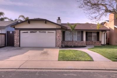 4136 Goldust Drive, Modesto, CA 95355 - MLS#: 18020682