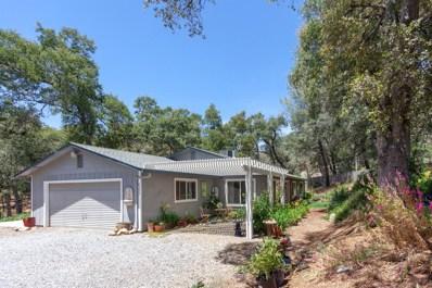 6355 Zamora Drive, Placerville, CA 95667 - MLS#: 18020686