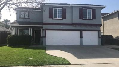 1513 Vinewood Way, Tracy, CA 95376 - MLS#: 18020689