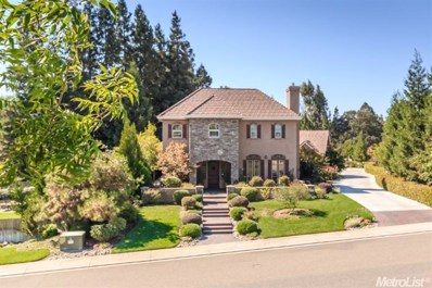 10408 Fox Borough Court, Oakdale, CA 95361 - MLS#: 18020690