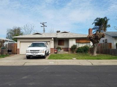 412 Lincoln Avenue, Lodi, CA 95240 - MLS#: 18020692