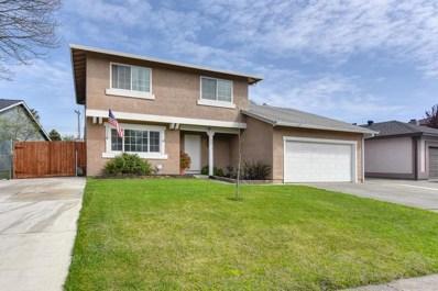 3313 Scotland Drive, Antelope, CA 95843 - MLS#: 18020693