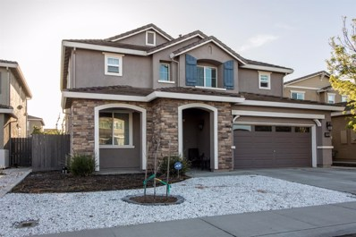 8723 Summer Sun Way, Elk Grove, CA 95624 - MLS#: 18020714