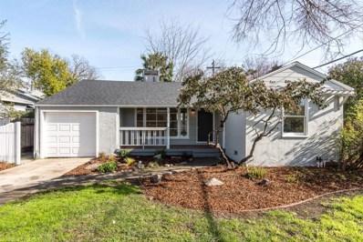 1012 D Street, Davis, CA 95616 - MLS#: 18020720