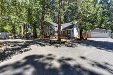 5160 Valley View Drive, Placerville, CA 95667 - MLS#: 18020725