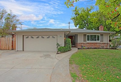 7509 Westgate Drive, Citrus Heights, CA 95610 - MLS#: 18020765