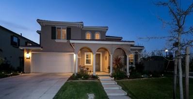 797 N Plumas Drive, Mountain House, CA 95391 - MLS#: 18020781
