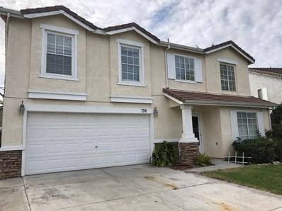 735 Bogetti Lane, Tracy, CA 95376 - MLS#: 18020788