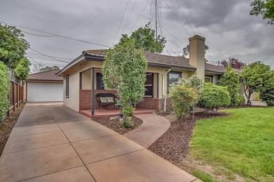 131 W Sonoma Avenue, Stockton, CA 95204 - MLS#: 18020809