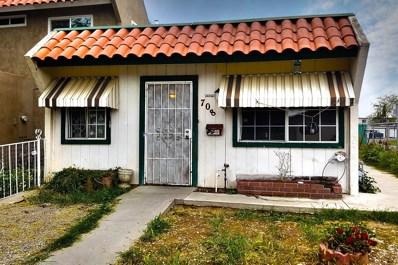 708 Sequoia Boulevard, Tracy, CA 95376 - MLS#: 18020825