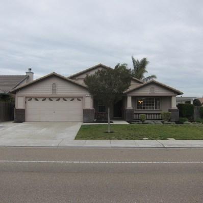 1091 Norman Drive, Manteca, CA 95336 - MLS#: 18020826