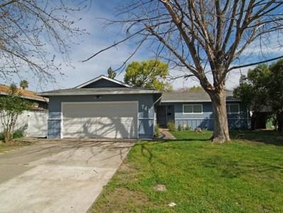 741 San Miguel Avenue, Stockton, CA 95210 - MLS#: 18020827