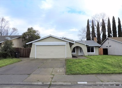 6031 Tupelo Drive, Citrus Heights, CA 95621 - MLS#: 18020834