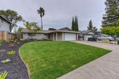 7921 Sylvan Oak Way, Citrus Heights, CA 95610 - MLS#: 18020842