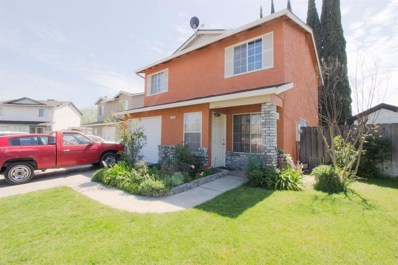 1489 Vine Circle, Atwater, CA 95301 - MLS#: 18020863