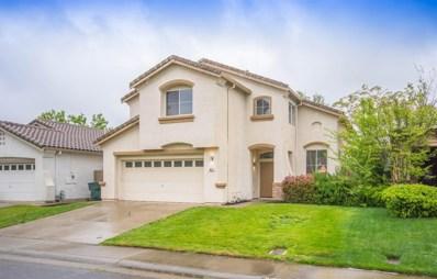 1412 Cushendall Drive, Roseville, CA 95747 - MLS#: 18020886
