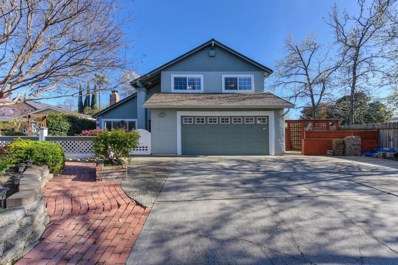 5504 Loma Oak Court, Sacramento, CA 95842 - MLS#: 18020892