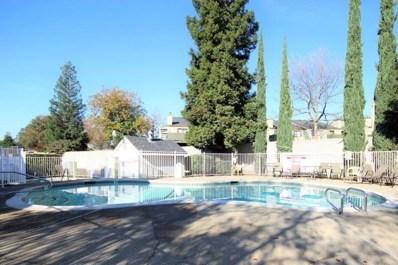 7417 Auburn Oaks Court UNIT M, Citrus Heights, CA 95621 - MLS#: 18020909