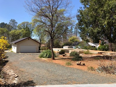 10360  Carey Drive, Grass Valley, CA 95945 - MLS#: 18020910