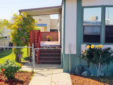 15820 S Harlan Road UNIT 55, Lathrop, CA 95330 - MLS#: 18020924
