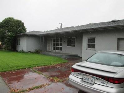 725 N Watts Avenue, Stockton, CA 95205 - MLS#: 18020968